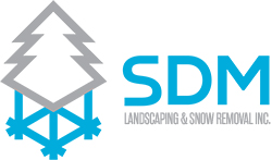SDM Landscaping and Snow Removal | Mississauga, Milton, Oakville, Burlington